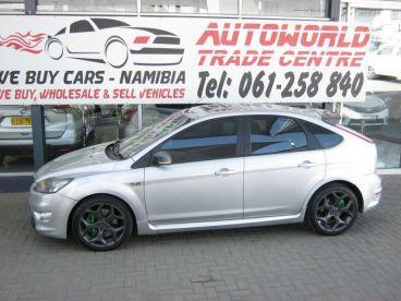 Pre-owned Ford Focus ST 220 for sale in