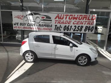 Pre-owned Opel Corsa 1.3 Diesel for sale in