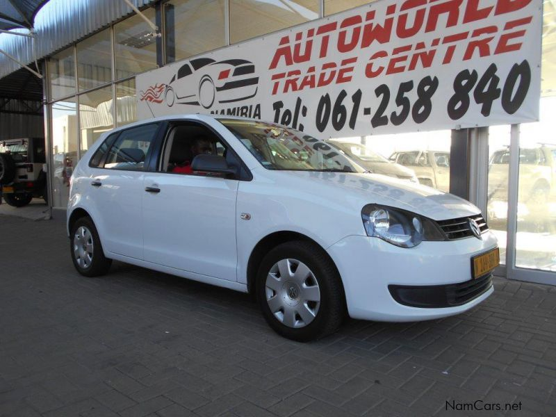 Pre-owned Volkswagen Polo 1.4 Trendline 5dr for sale in Windhoek
