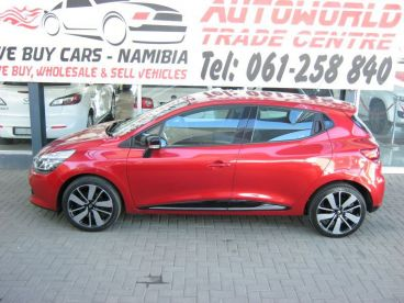 Pre-owned Renault Clio 4 for sale in