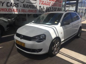 Pre-owned Volkswagen Polo Vivo Maxx for sale in