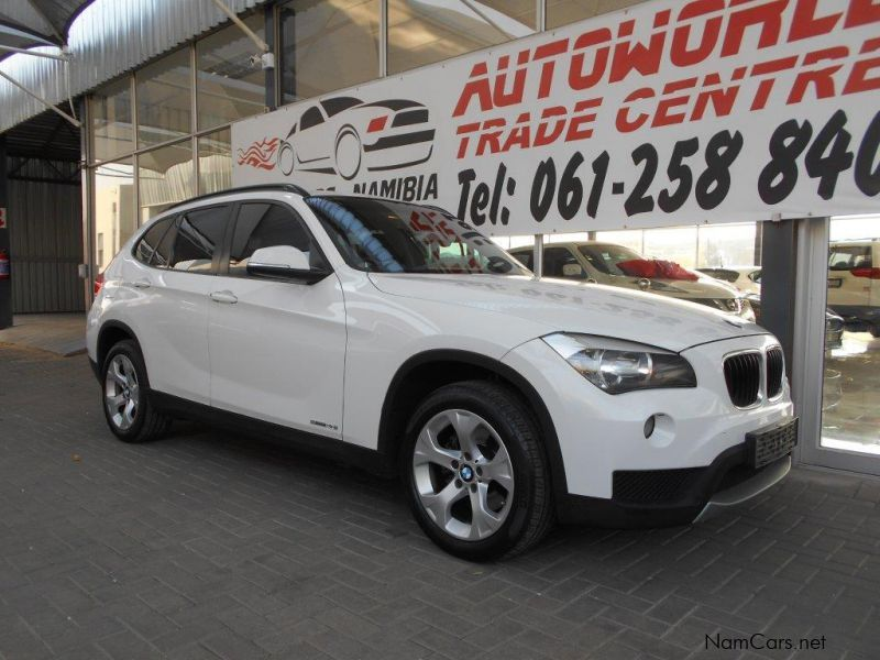Pre-owned BMW X1 Sdrive20i A/t for sale in