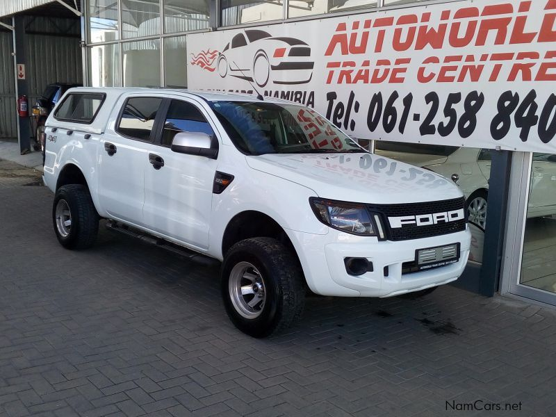 Pre-owned Ford Ranger 2.2TDci XLS 4x4 for sale in
