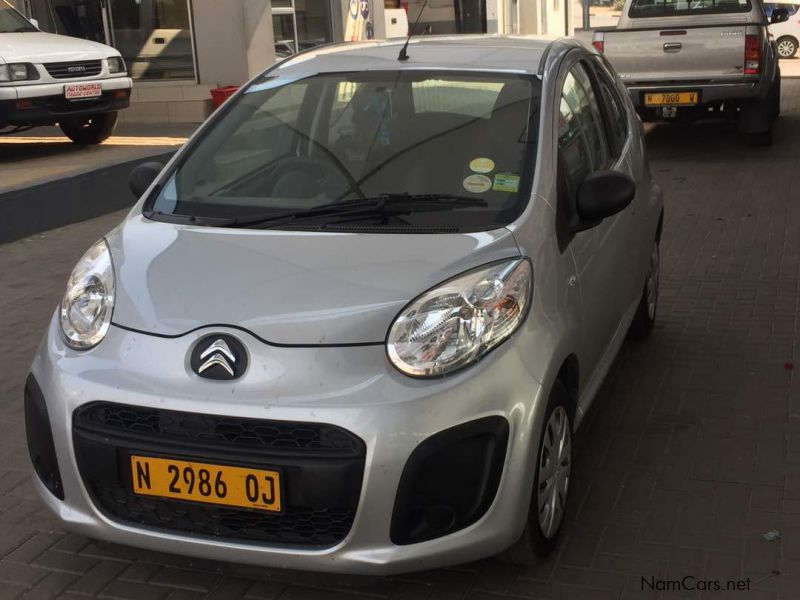 Pre-owned Citroen C1 1.0i ATTRACTION for sale in