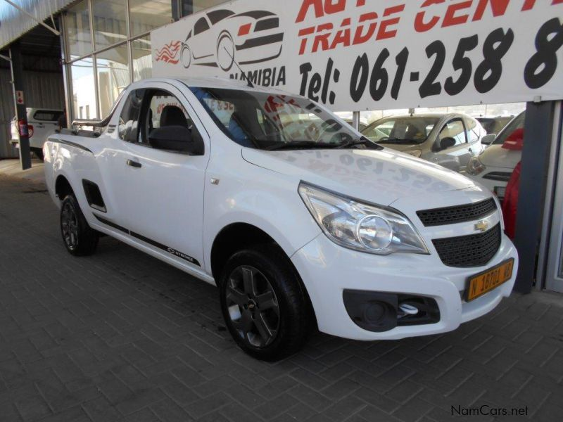 Pre-owned Chevrolet Utility 1.4 A/c P/u S/c for sale in