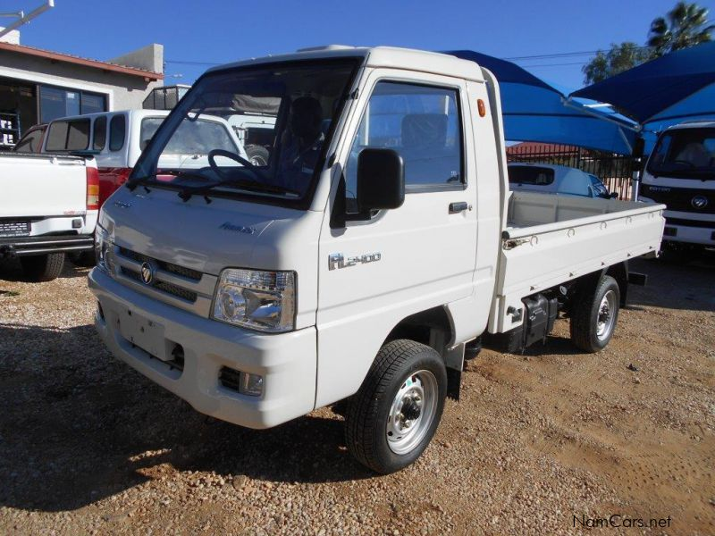 Pre-owned Foton Aumark 1.5 Ton for sale in
