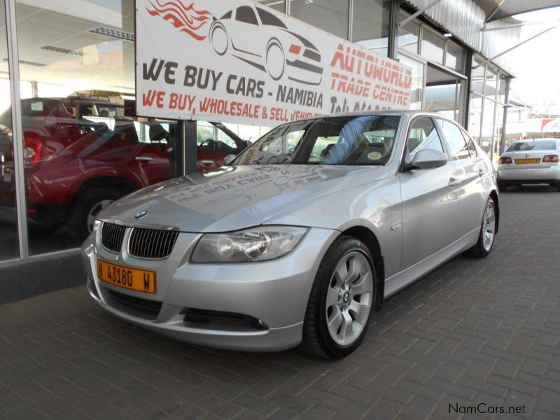 Pre-owned BMW 3 Series 323i (e90) for sale in