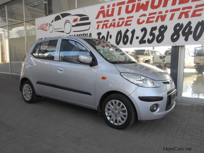 Pre-owned Hyundai Hyundai I10 1.2 Gls for sale in Windhoek