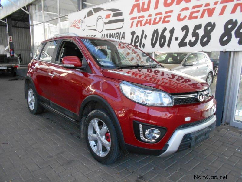 Pre-owned GWM M4 1.5 Crossover for sale in