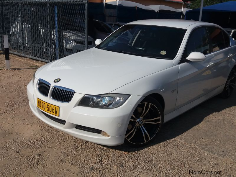 Pre-owned BMW 323 for sale in Windhoek
