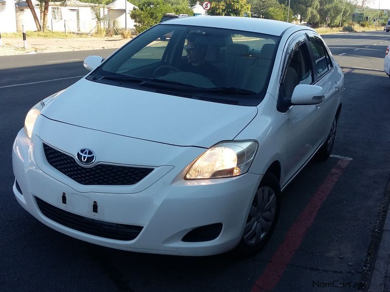 Pre-owned Toyota belta for sale in Windhoek