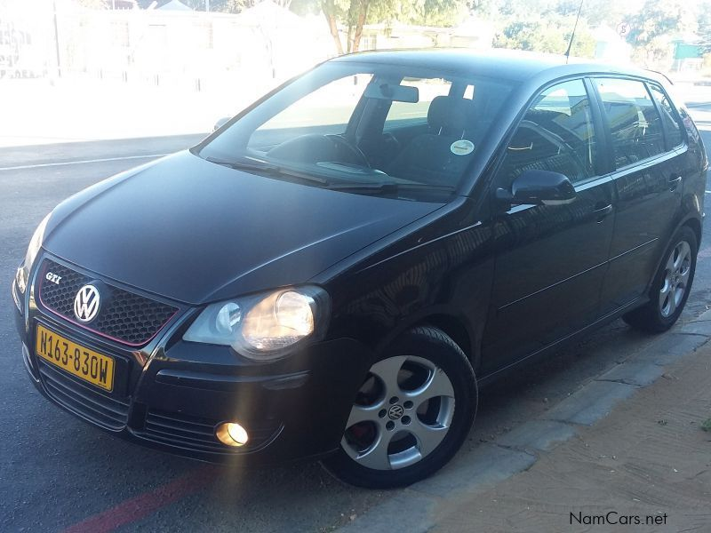 Used Volkswagen Polo Gti for sale
