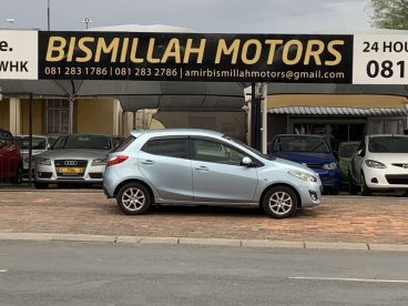Pre-owned Mazda Demio Sky Active for sale in