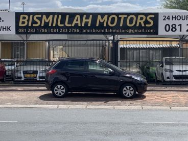 Pre-owned Mazda Demio for sale in