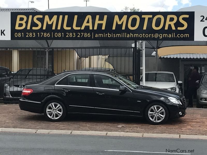 Pre-owned Mercedes-Benz E 350 . Diesel B.Tech for sale in