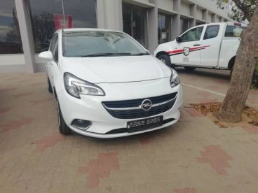 Pre-owned Opel Corsa 1.0 Turbo Cosmo for sale in