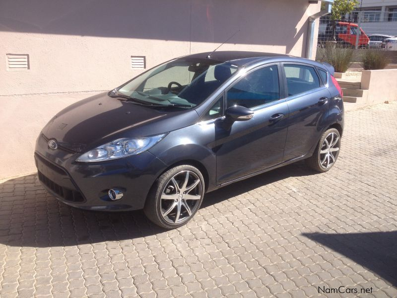 Pre-owned Ford FIESTA 160I for sale in Windhoek
