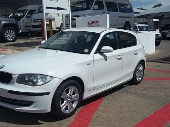 Pre-owned BMW 1 Series 116i for sale in Windhoek