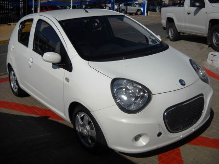 Pre-owned Geely LC 1.3 for sale in Windhoek