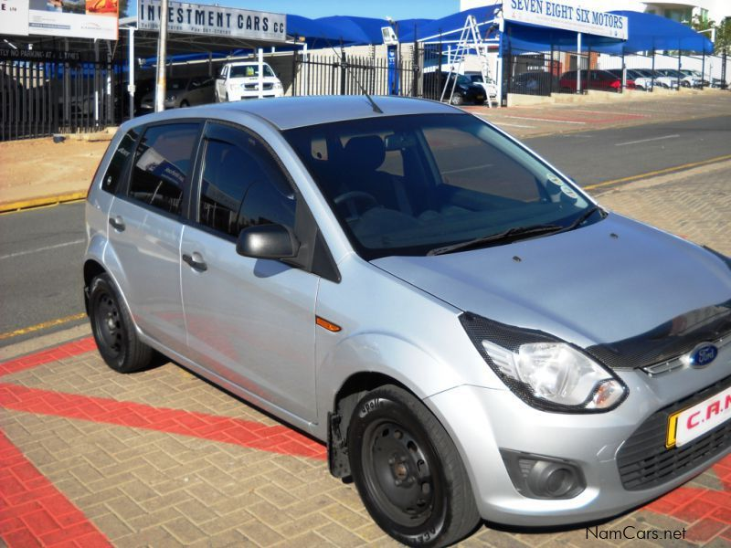 Pre-owned Ford Figo 1.4 Ambiente for sale in Windhoek