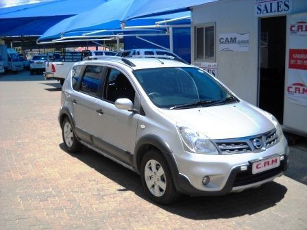 Pre-owned Nissan Lavina 1.6 Acent for sale in Windhoek