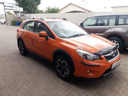 Pre-owned Subaru XV 2.0L CVT Lineartronic AWD for sale in