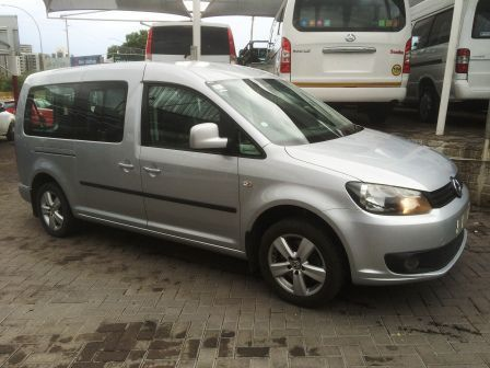 Pre-owned Volkswagen Caddy 2L 7 Seater for sale in Windhoek