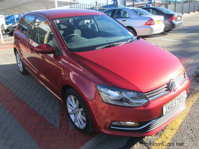 Pre-owned Volkswagen Polo for sale in Windhoek