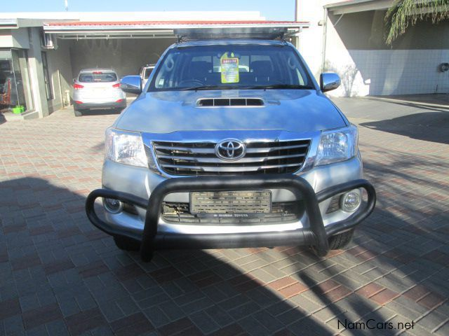 Pre-owned Toyota Hilux Raider D4D for sale in
