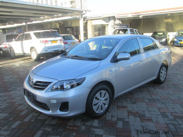 Pre-owned Toyota Corolla Quest Plus for sale in