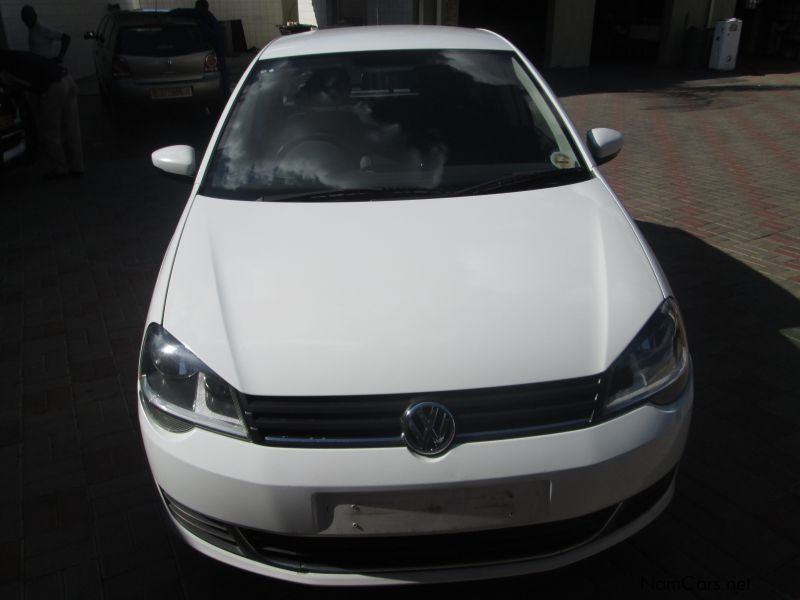 Pre-owned Volkswagen Polo Vivo T/L for sale in