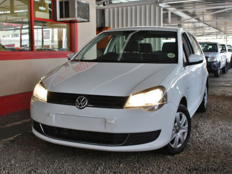 Pre-owned Volkswagen Polo Vivo for sale in Windhoek