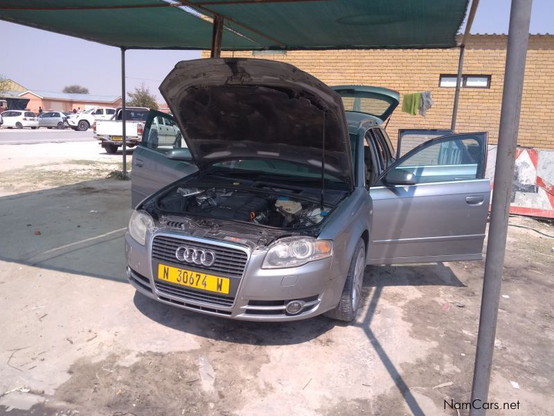 Pre-owned Audi A4  2.0T FSI for sale in