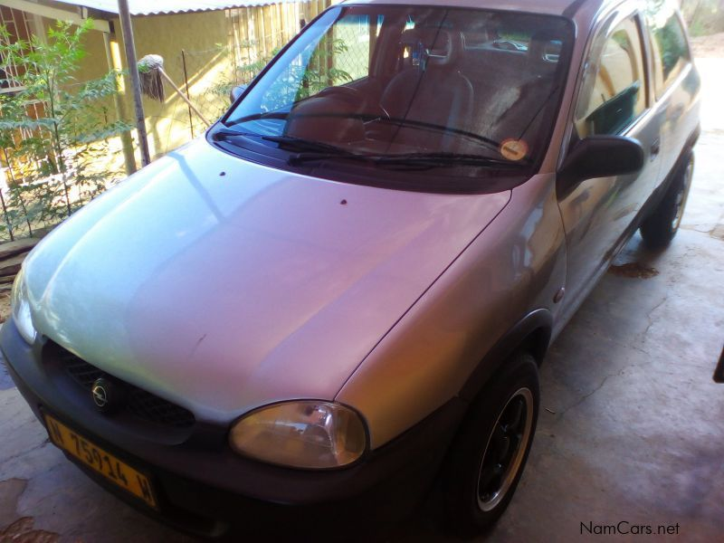 Pre-owned Opel Corsa Lite 1.4 for sale in