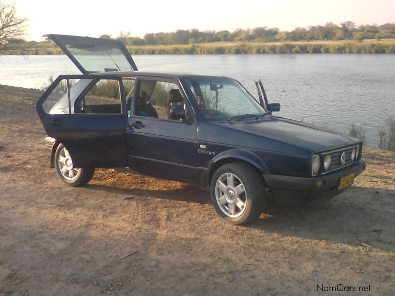 Pre-owned Volkswagen Mk1 Golf 1.4! for sale in