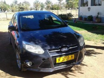 Pre-owned Ford Focus 1.6 Trend for sale in