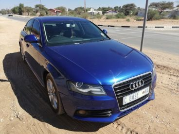 Pre-owned Audi A2 for sale in