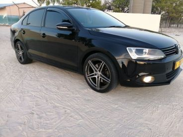 Pre-owned Volkswagen Jetta TSI 1.4 for sale in