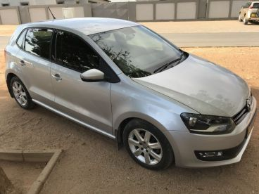 Pre-owned Volkswagen Polo 1.6i Comfortline for sale in