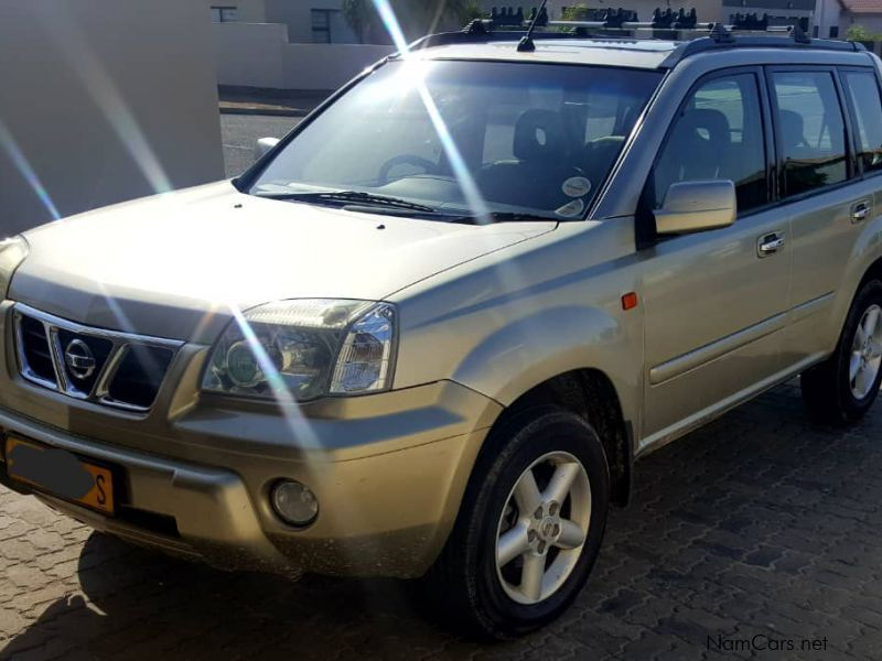 Pre-owned Nissan X-trail 2.0 Petrol for sale in
