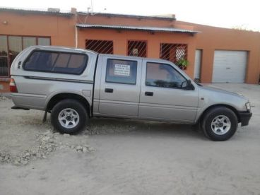 Pre-owned Isuzu KB for sale in