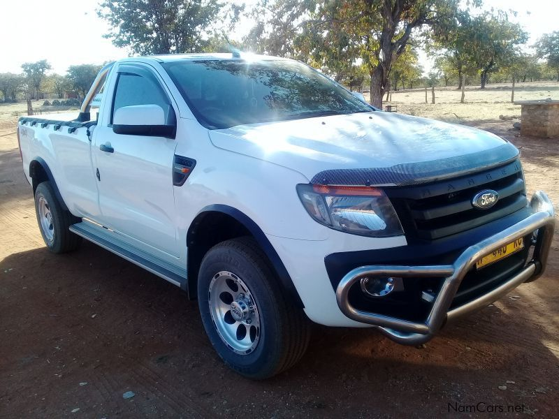 Pre-owned Ford Ranger TDCI for sale in