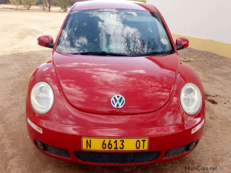 Pre-owned Volkswagen Beetle Highline A/T for sale in