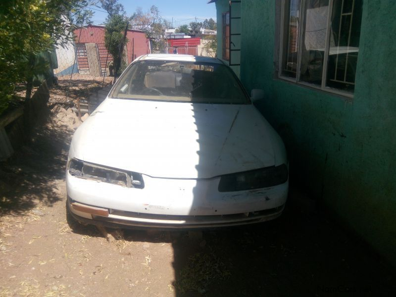 Pre-owned Honda Prelude for sale in