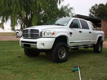Pre-owned Dodge RAM 2500 Heavy Duty for sale in
