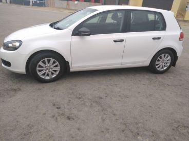 Pre-owned Volkswagen Golf 1.6 Tsi for sale in