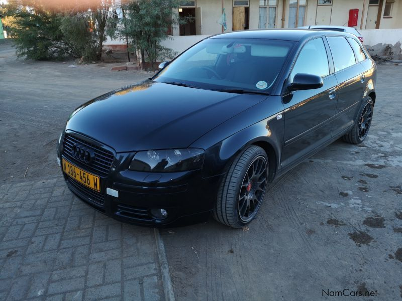 Pre-owned Audi A3 2l for sale in