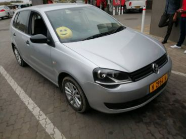 Pre-owned Volkswagen Polo Vivo 1.4 CL for sale in