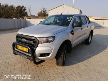 Pre-owned Ford Ranger 2.2 XLT for sale in