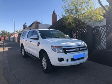 Pre-owned Ford Ranger, 2.2 TDI, XLS, 4X4 for sale in